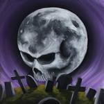 Skull 44 (50Skulls)