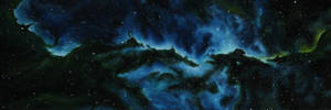 Nebula NGC 6188