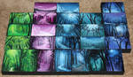 Mini Artomat Forests 76-100