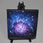 Mini Trifid Nebula
