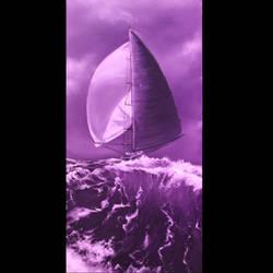 Violet Sails