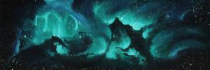 Seahorse Nebula