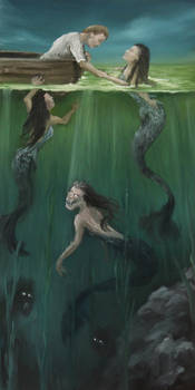 Sirens' Lure