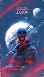 Undead Legion by VKovpak