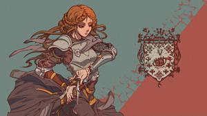 Knight (Wallpaper)
