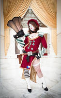 moxxin by Its-Raining-Neon