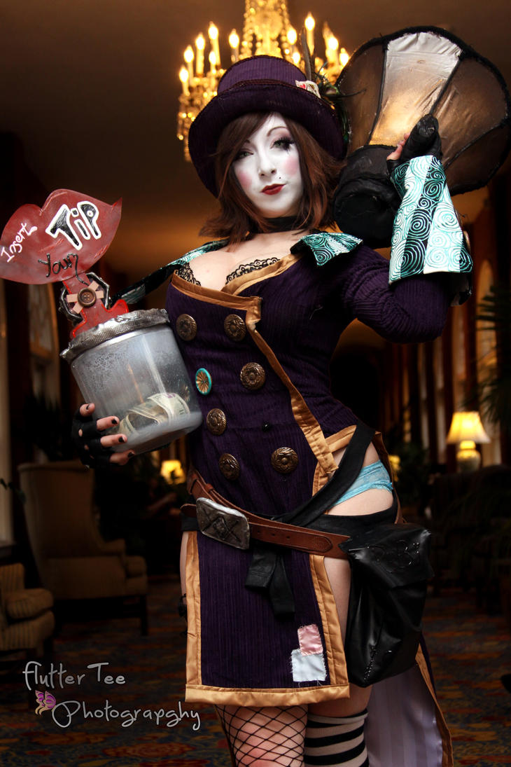 Mad Moxxi Rule 34 Ideal one step closer to rebuilding the underdomeits-raining-neon on