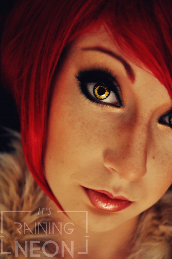 Lilith Borderlands 2 by Its-Raining-Neon