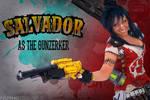 THE GUNZERKER