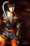 Gordan Freeman- cosplay