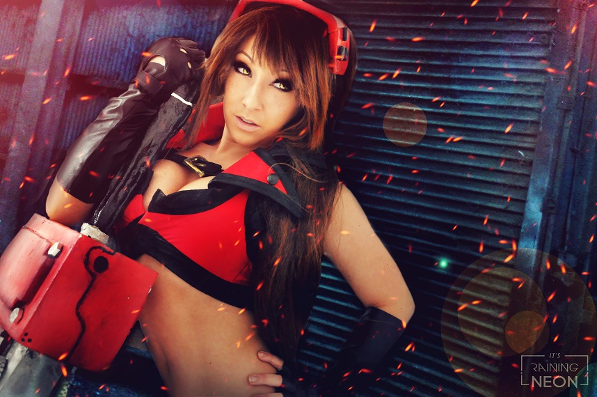 Heaven or Hell ! Sol BadGuy - Guilty Gear by Its-Raining-Neon