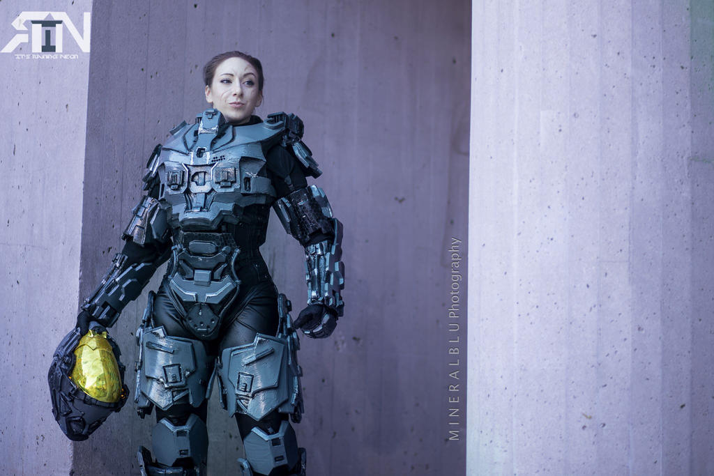 Kelly -087 Halo 5 by Its-Raining-Neon