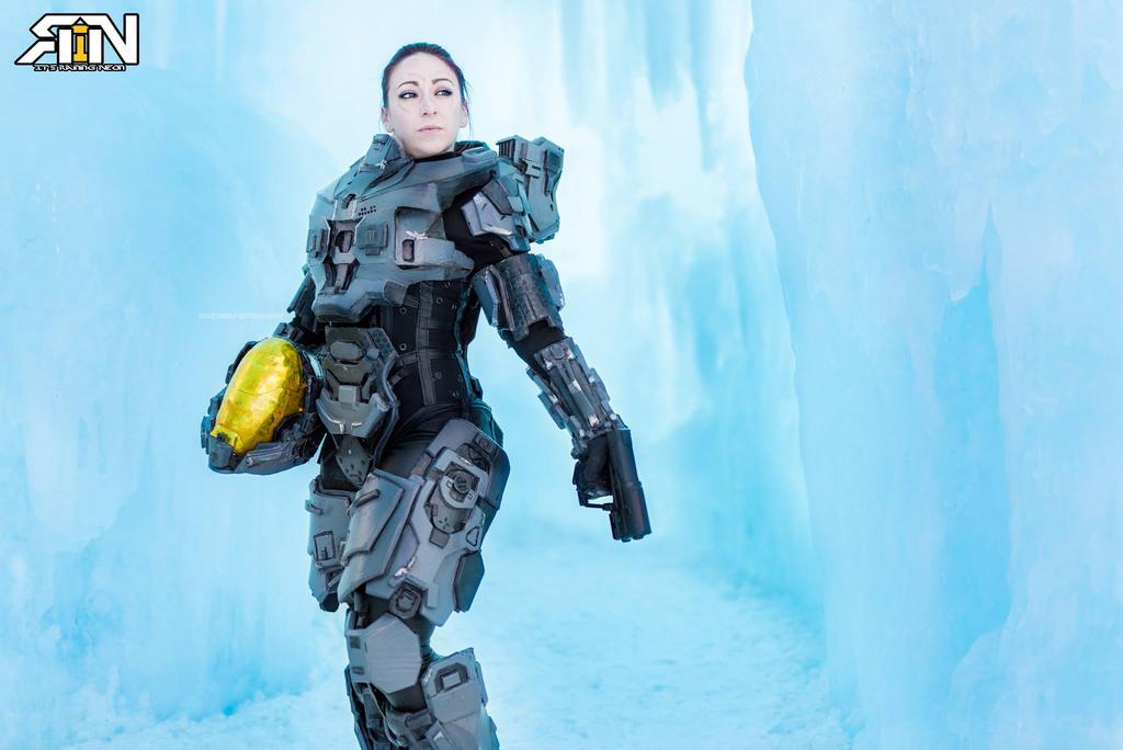 Kelly 087 -Halo 5