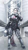 Titan Class Destiny