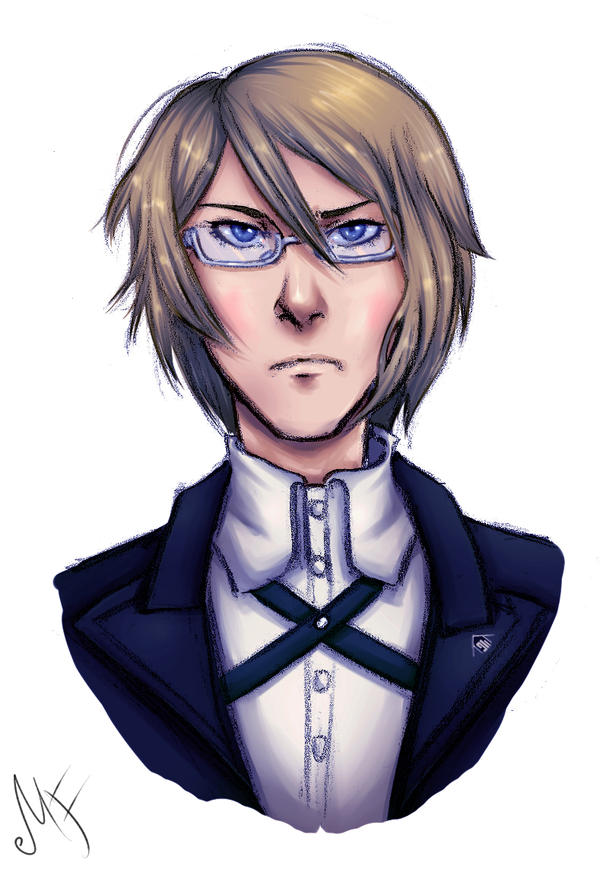 Togami by <b>Mary-Frost</b> ... - togami_by_mary_frost-d8wi5tu