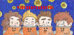 1DFanArtCentral Icon Contest submission by SiXProductions