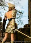 Aureal, Sainte Dore of Oblivion Elder Scrolls