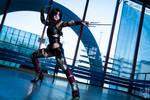 Mileena of Mortal Kombat X - Version Tournament