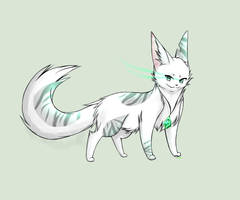 Emerald by Jade-Hearts-Art