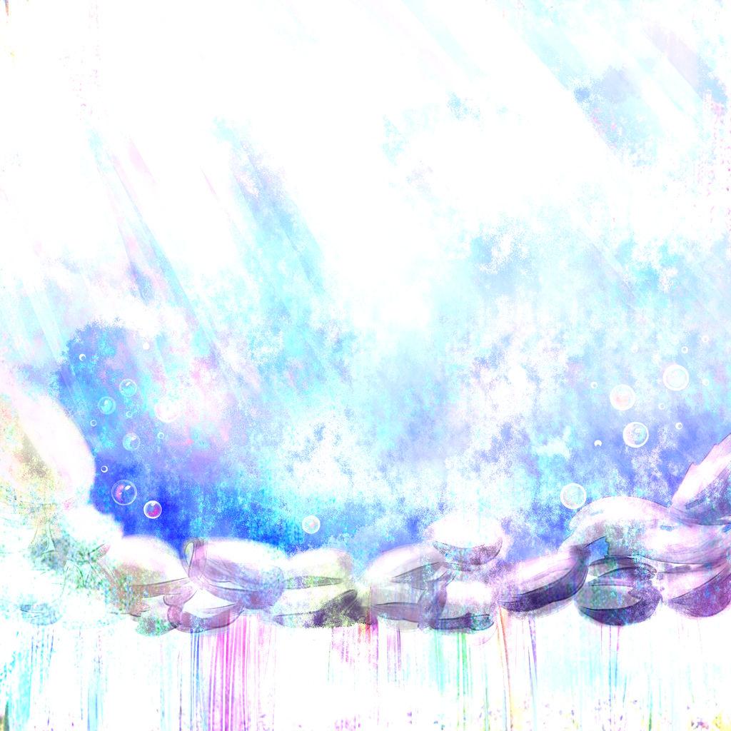 Opal Sea in a Dream by Jade-Hearts-Art