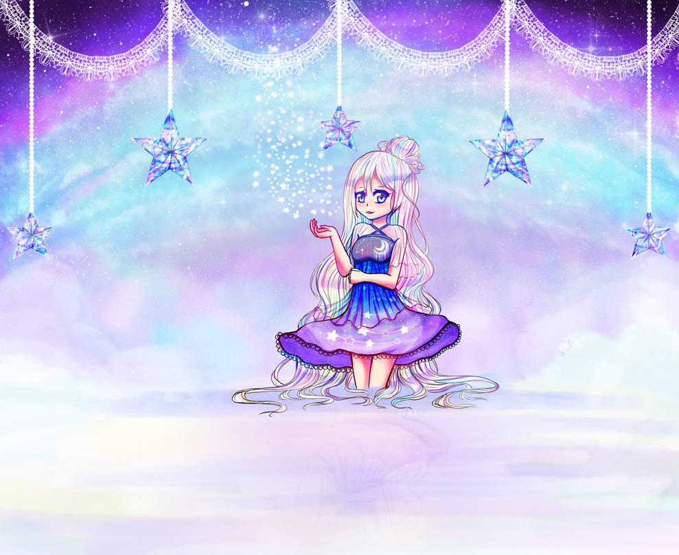 Mimi by Jade-Hearts-Art