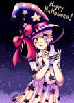 Witch Card Alvina