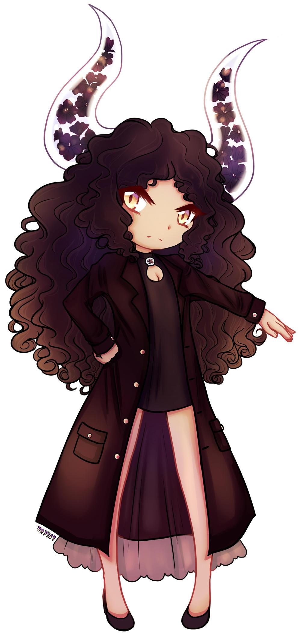 Kieto by Jade-Hearts-Art