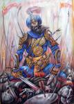 In the case of Kshatriyas... by Somaritan
