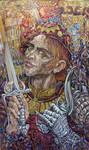 King of Swords.
