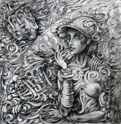 O'pieta. by Somaritan