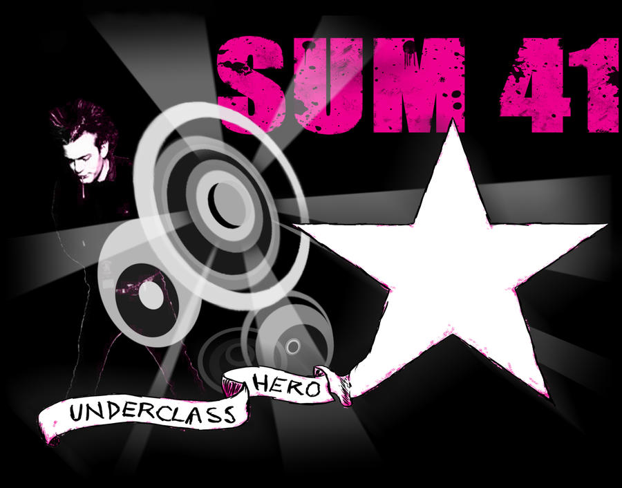 Sum 41 T Shirt Contest Entry By Hugthemonster On Deviantart