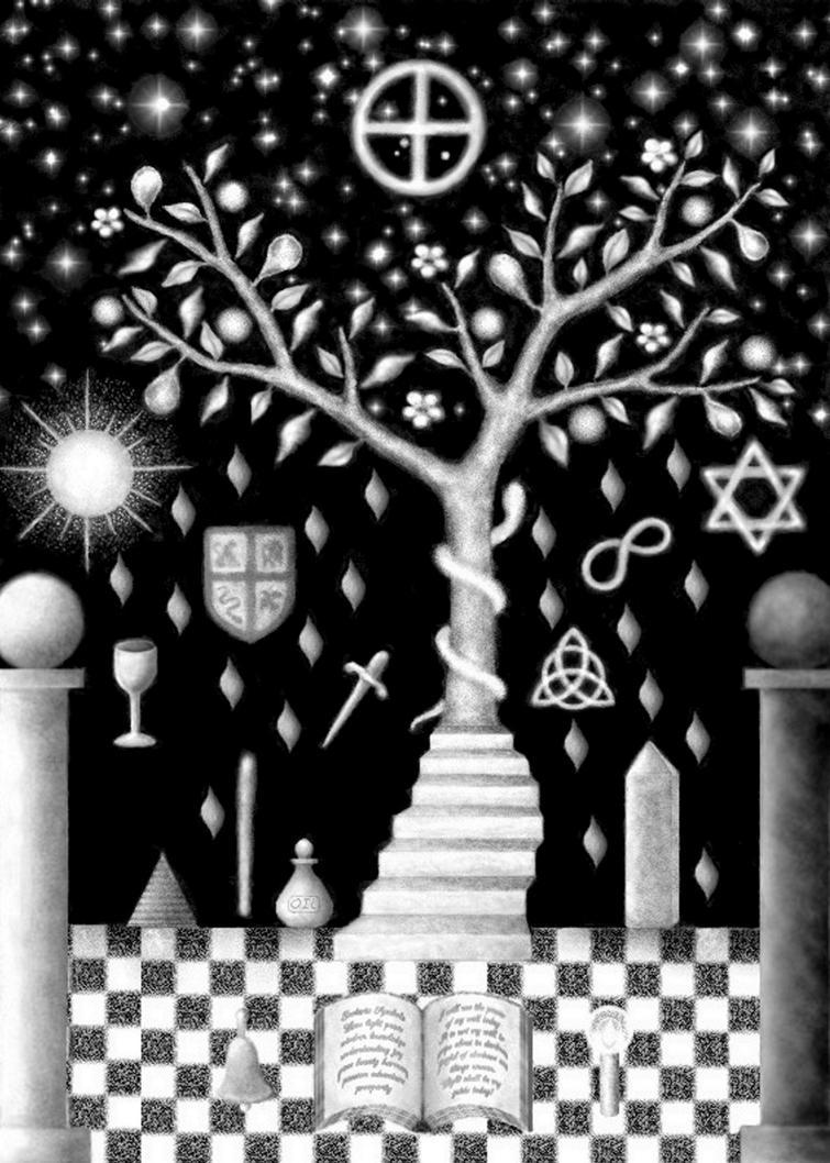 Esoteric Wallpaper: Esoteric Symbolism By Ninokhan On DeviantArt