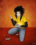 Zerio gaming by DamaiMikaz