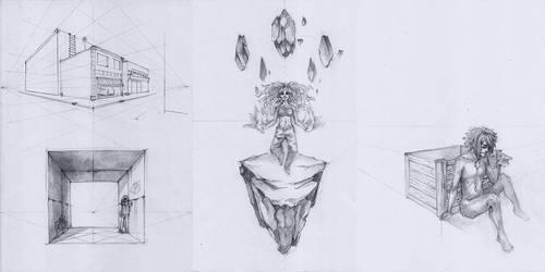 Sketchdump January 2014