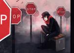 #01 Red [ Sato ]