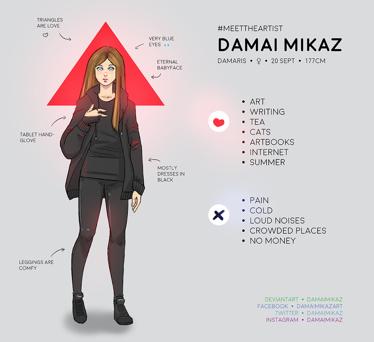 DamaiMikaz's Profile Picture