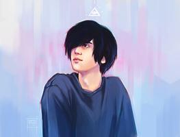 Sato portrait