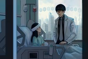 The doctor by DamaiMikaz