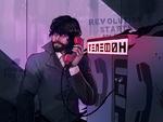 Paranoid phonecall