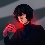 Red glare