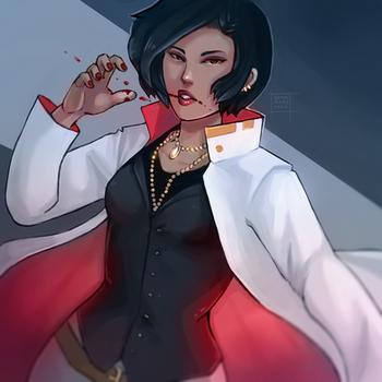 [CM] Rose