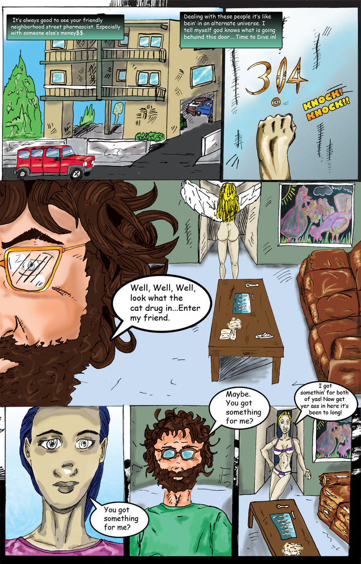 Vagrant Page 10 by James-Riley