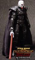 Star Wars Old Republic Sith 2