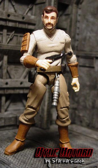 Star Wars Kyle Katar 21