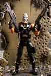 Marvel Universe Crossbones v2