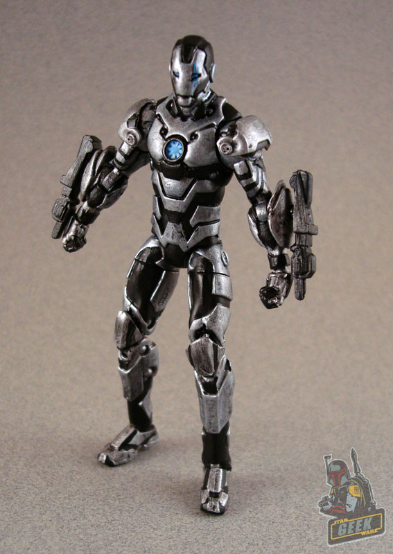 marvel universe war machine