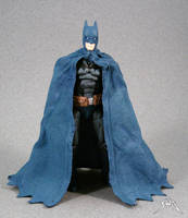 Batman custom figure 001 by starwarsgeekdotnet