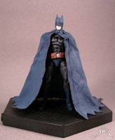 Batman custom figure 002 by starwarsgeekdotnet