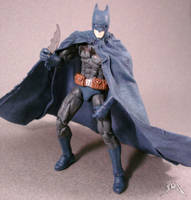 Batman custom figure 003 by starwarsgeekdotnet