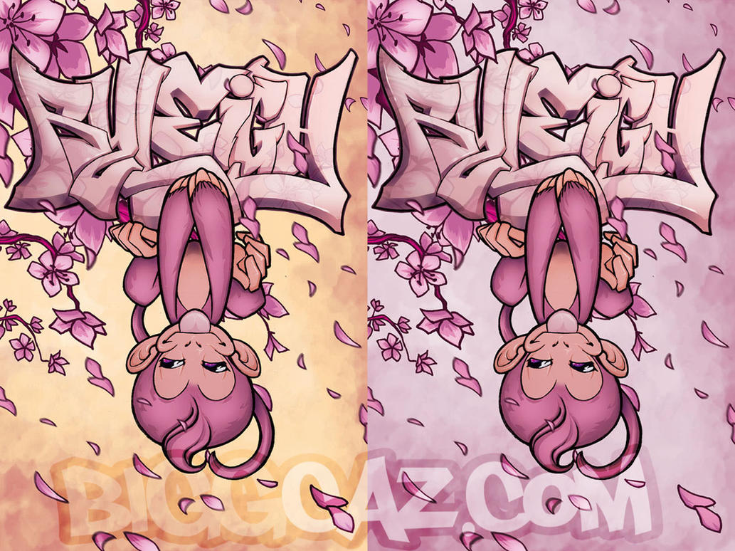 Ryleigh, That Cheeky Monkey by BiggCaZ